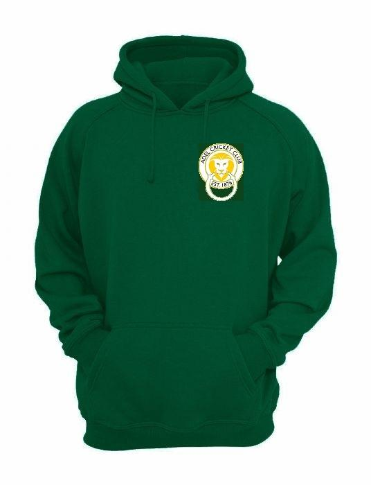 Adel Junior Hooded Top