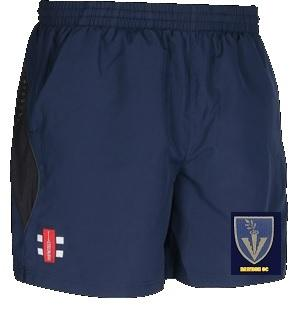 Rawdon Senior Size Shorts