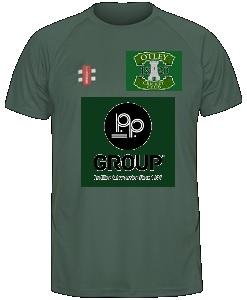 Otley Training Shirt