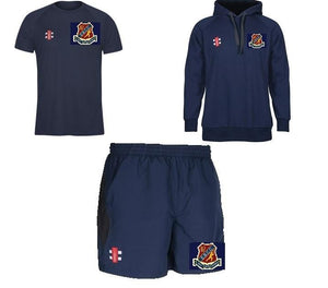 EBCC Senior Hoody Training Pack