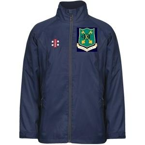 Dringhouses Training Jacket