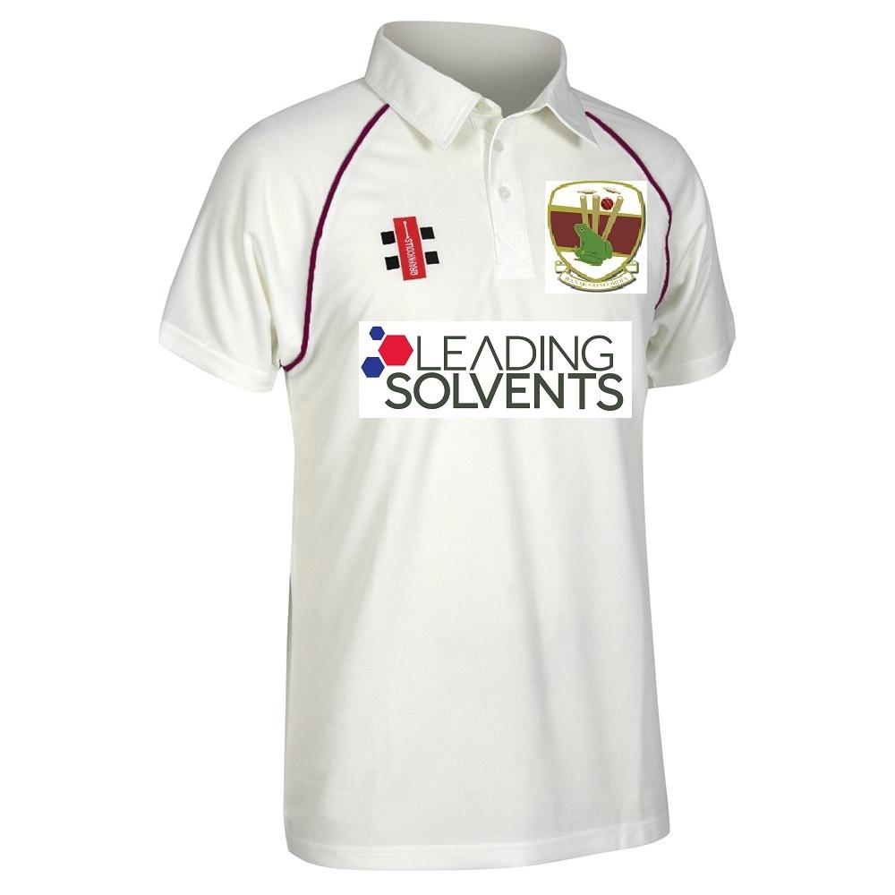 Bilton S/S Playing Shirt