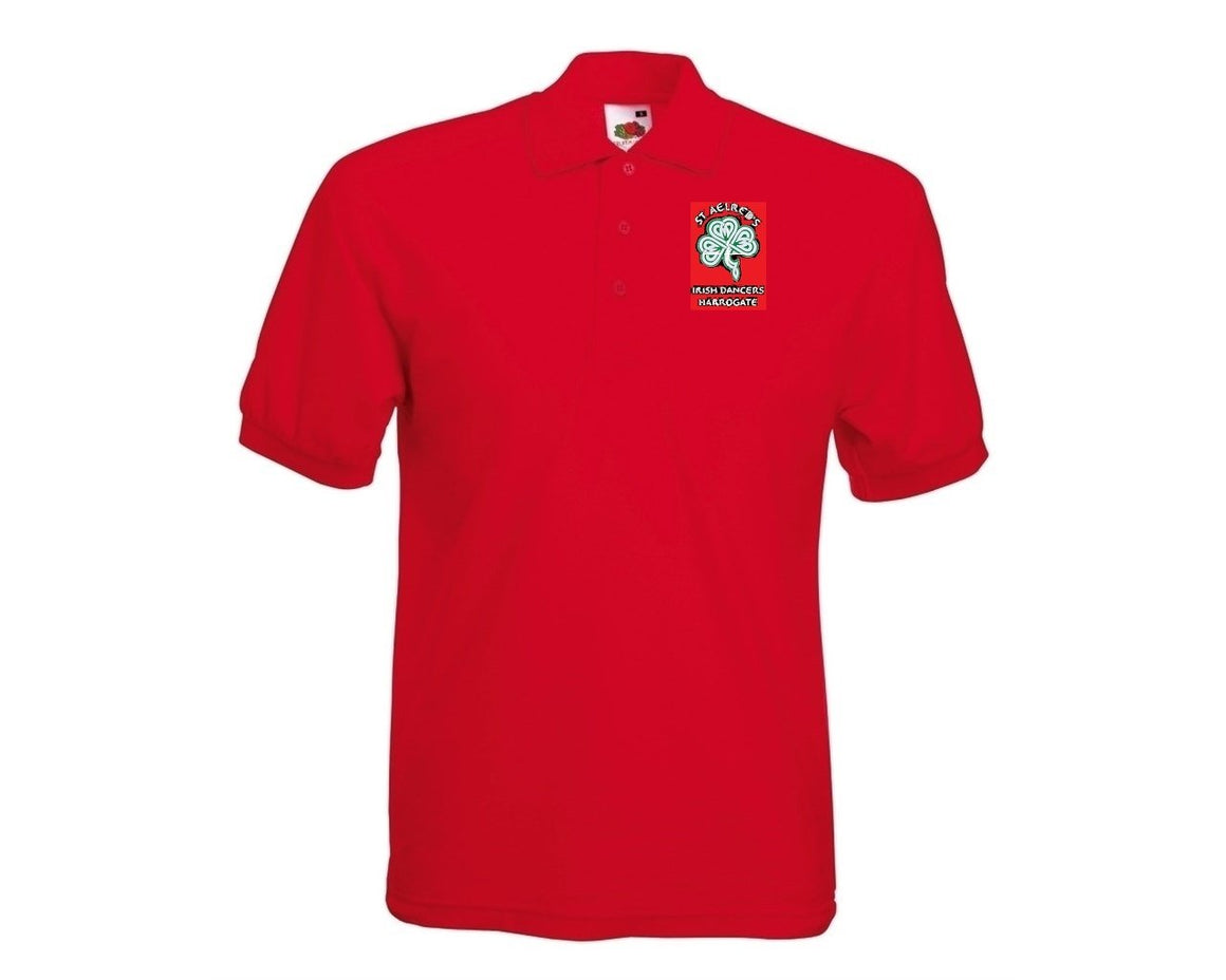 St Aelred Men's Polo Shirt
