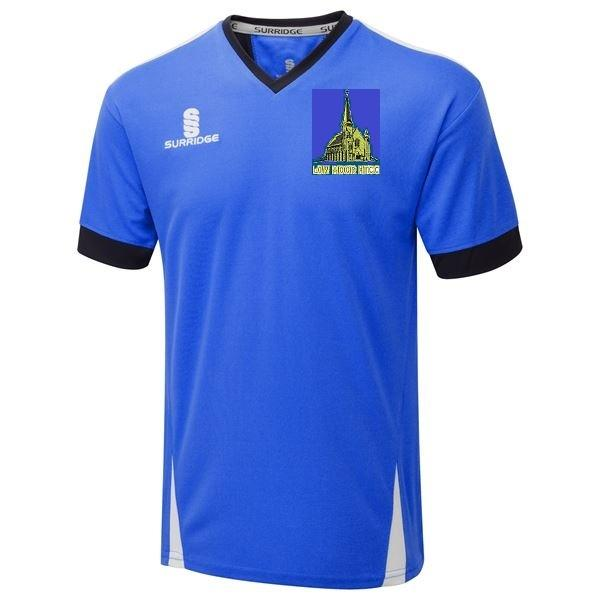 Low Moor Senior Training Shirt