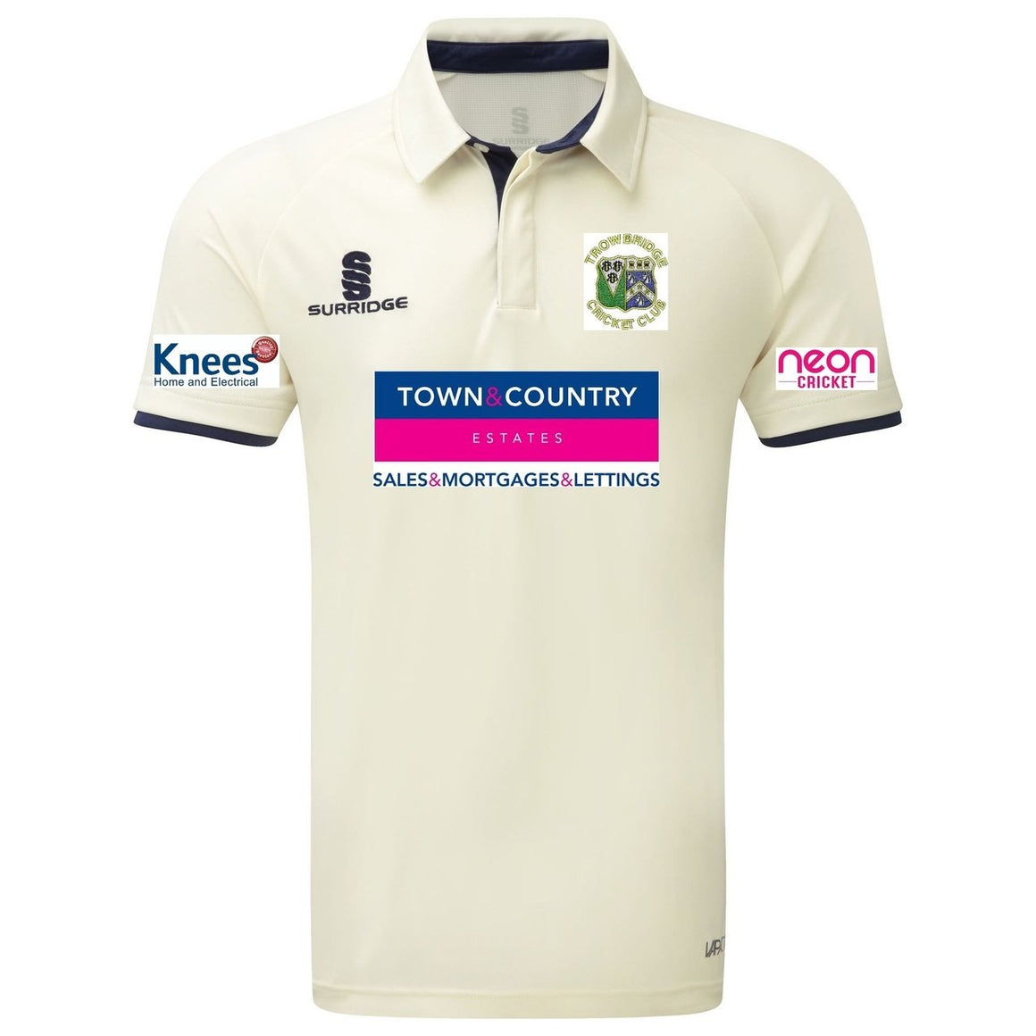 Trowbridge Playing Shirt