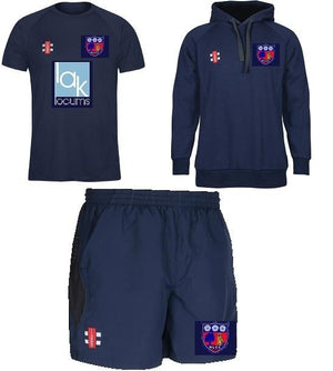 North Leeds Senior Hoody Training Pack