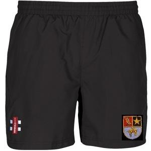 Leeds Mods Junior Training Shorts