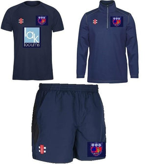 North Leeds Senior Fleece Training Pack