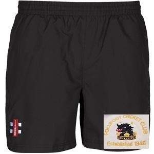 Follifoot Senior Shorts