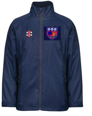 North Leeds Senior Matrix Jacket