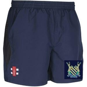 Hunslet Nelson CC Junior Training Shorts