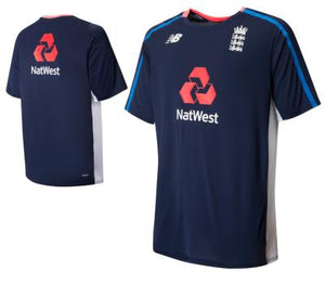 ECB 2018 Junior Training Shirt