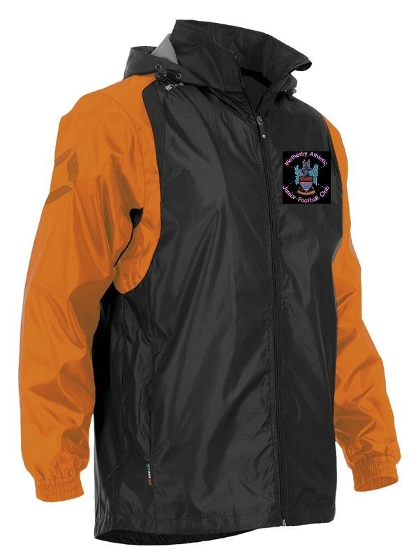 Wetherby Senior Rain Jacket