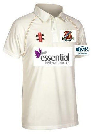 EBCC Senior Playing Shirt