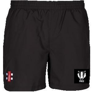 Senior Training Pateley Bridge Shorts