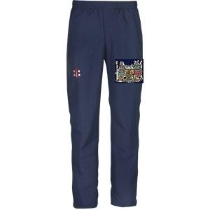 Goole Town CC Junior Track Pants