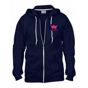 LSC Womens Hooded Top