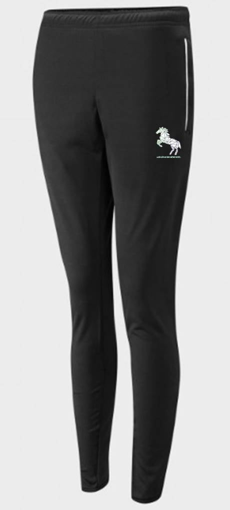 Horsforth High PE Tracksuit Bottoms Unisex