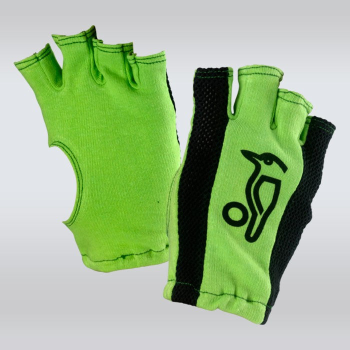 Kookaburra batting fingerless inners