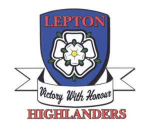 Lepton Highlanders CC Performance Training Shirt LS