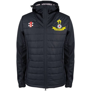 Yeadon C.C. NEW Pro Performance Padded Full Zip Jacket