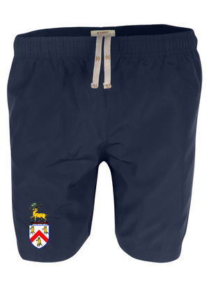 Beckwithshaw C.C. Performance Shorts