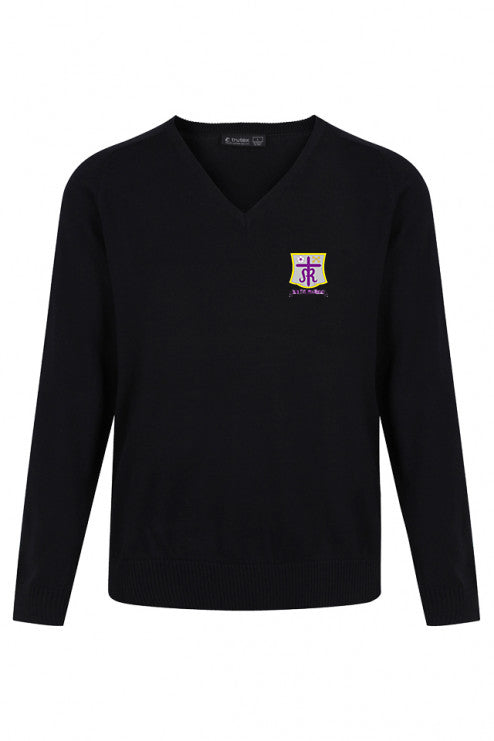 St Marys Menston High School Sweater Unisex with Logo