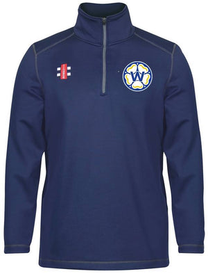 Whitkirk CC Thermo Fleece