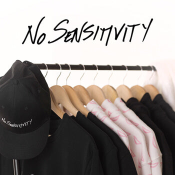 Introducing: The No Sensitivity Collection