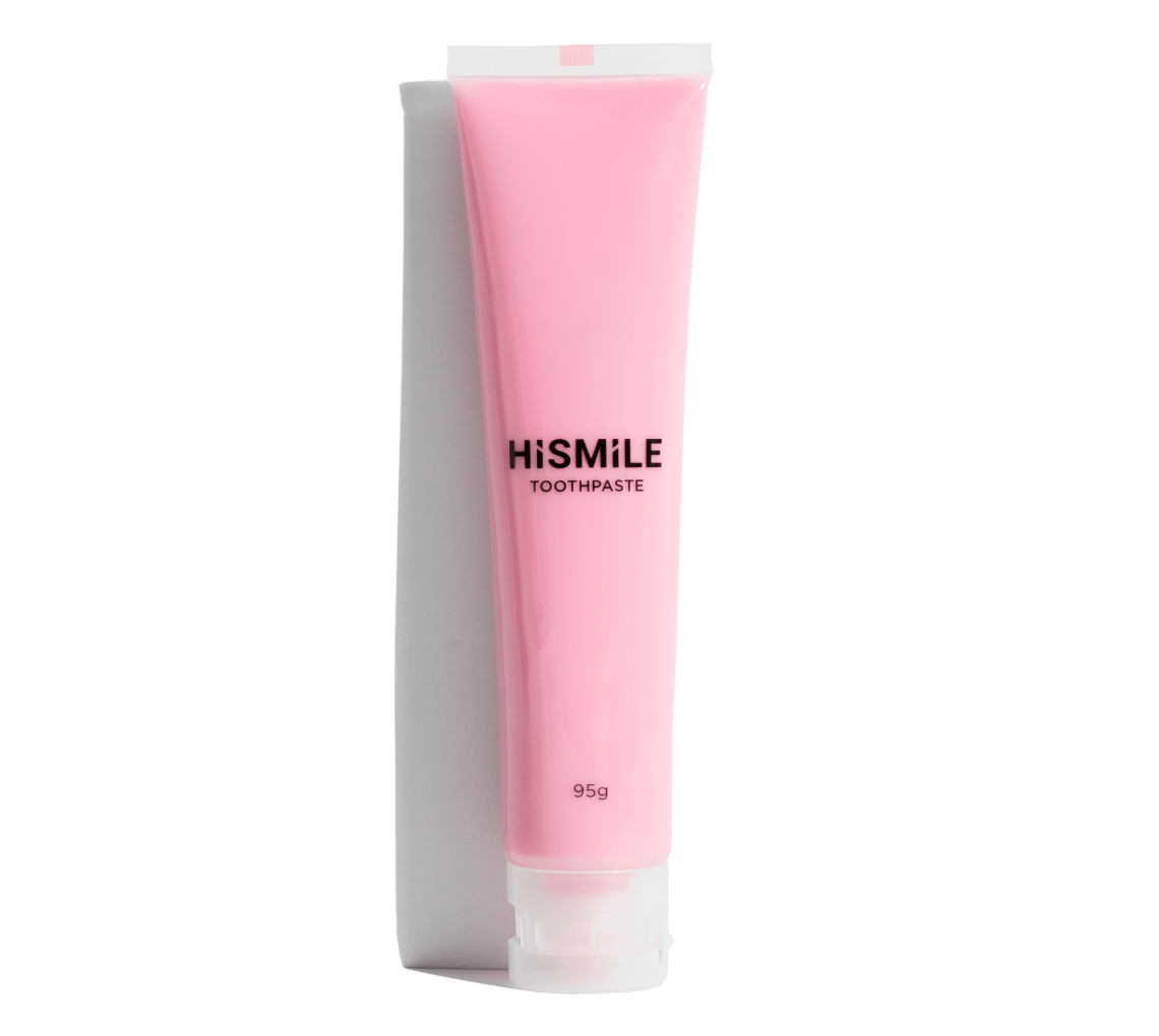 Shop the Pink Toothpaste