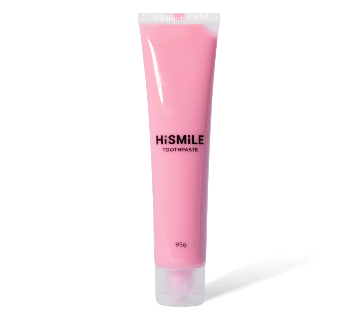 Shop the Pink Toothpaste - Sets