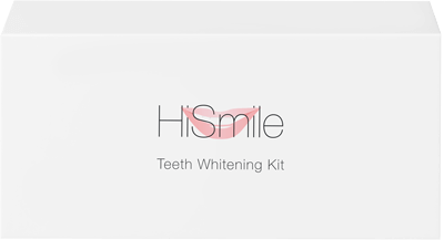 1 x Teeth Whitening Kit