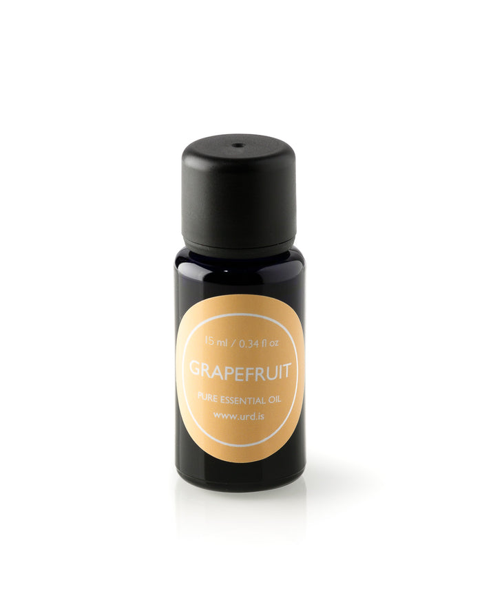 Grapefruit Pure essential oil. Purifying & Uplifting Citrus scent.