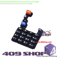 POFENG RUBBER KEYPAD FOR UV-5RB