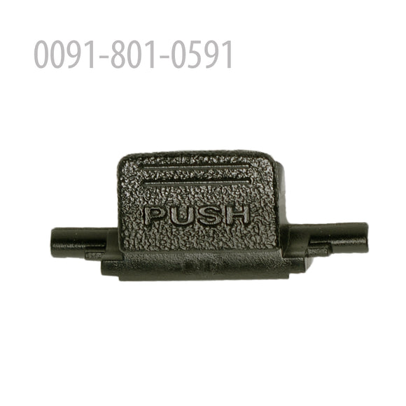 Battery Button parts for TYT MD380
