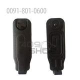 2 x Dust Cover Compatible For Motorola XPR6550 XPR 7550 XiR-P8268 XiR P6600 XPR33