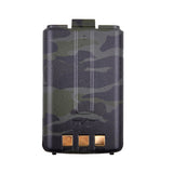 7.4V 1600MAH Camouflage LI-ION BATTERY FOR TYT TH-UVF8D