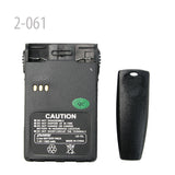 PUXING Original Li-ion battery for 1200Mah for PX-777 PX-888 PX-728