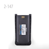 Li-ion Battery 7.4V 2000mAh for KIRISUN PT567