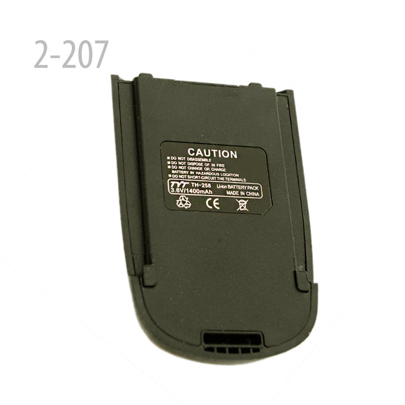 TYT TH-258 TH258 BATTERY 3.6V 1400MAH