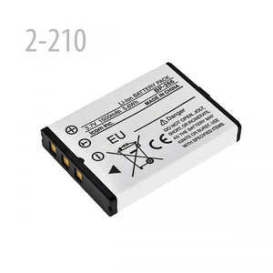 Battery for ICOM BP-266 IC-M23