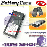 OEM Battery case for Kenwood KNB-14 KNB-15