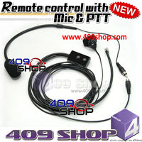 Remote control with Mic & PTT for YAESU FT-7800 FT-8800 FT-8900