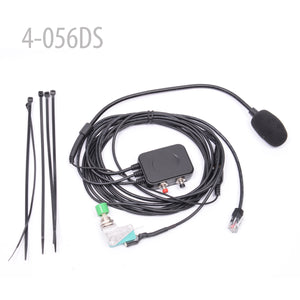 8 Pin Microphone Mic for ICOM ic-2200h,ic-2720,ic-2820,ic-v8000