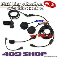 Two way radio headset for motorcycles for S760U S765U S780U