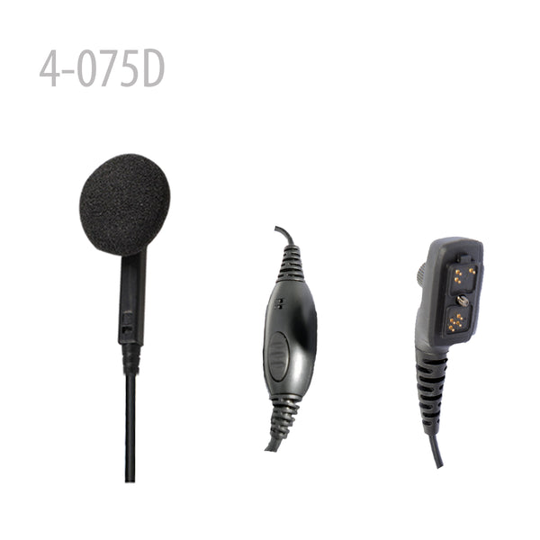 High quality One wire Earpiece