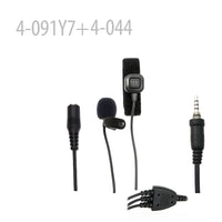 3-wire kit Earpiece