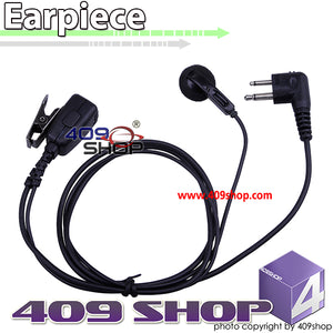 4-139M EMP-3672 Ear Loop Earpiece (GP88,GP300)