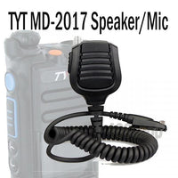 TYT original Speaker Microphone for MD-2017 MD2017