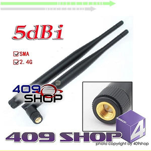 2.4GHz 5dBi WIFI Antenna high-gain antenna